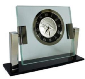 Acrylic-Desk-Clock