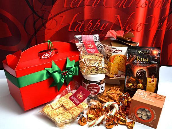 Christmas Hamper Ideas For 2013