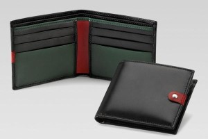 Gucci-men-contrast-bi-fold-wallet