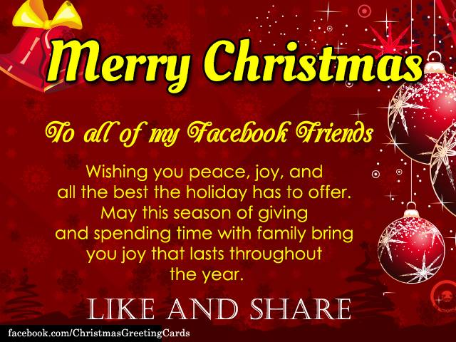 Top Merry Christmas Wishes And Messages Easyday
