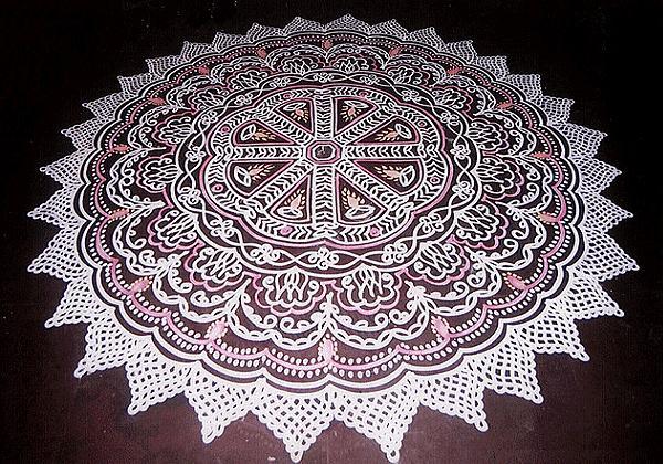 Pongal-Kolam-design