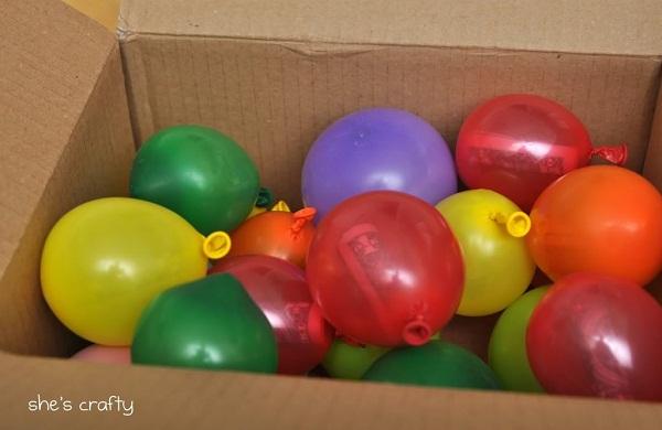balloon-message