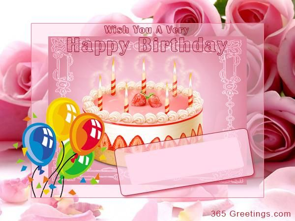 Birthday wishes messages and greetings easyday we write some birthday love wishes for your boyfriend and girlfriend even for your husband or wife take a look at these romantic birthday messages m4hsunfo