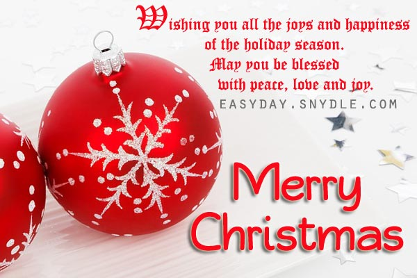 Top merry christmas wishes and messages easyday christmas card messages m4hsunfo