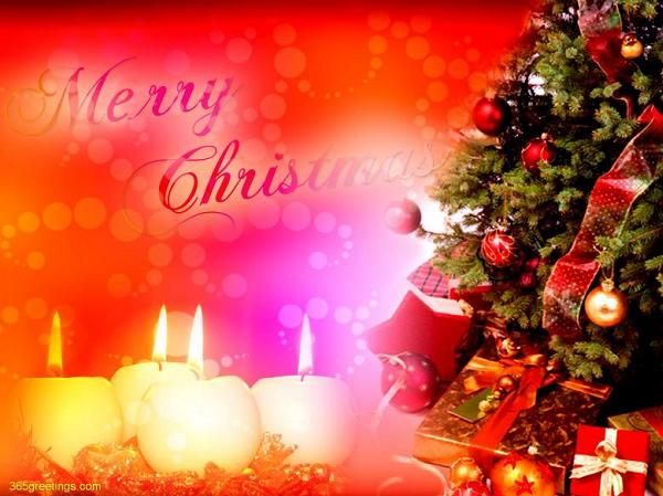 Top Christmas Wishes Messages and Greetings - Easyday