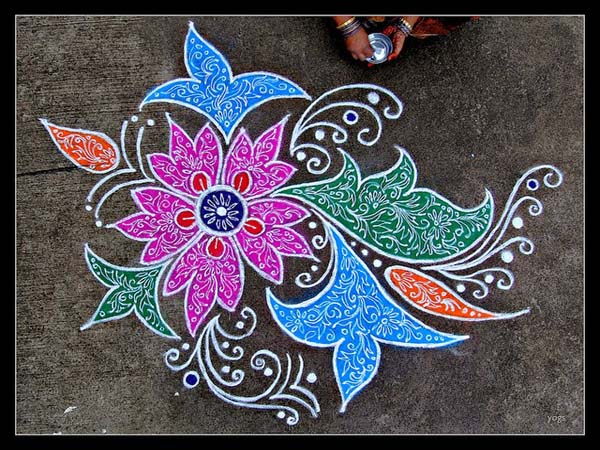freehand-rangoli-patterns