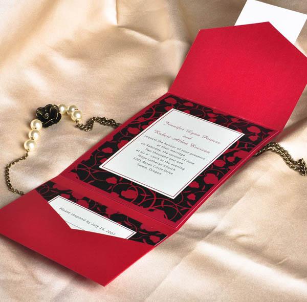 Pocket wedding invitation ideas easyday pocket wedding invitation ideas stopboris Gallery