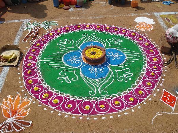 pongal-kolam-designs-with-dots
