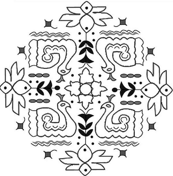 hmong coloring pages for kids - photo#15