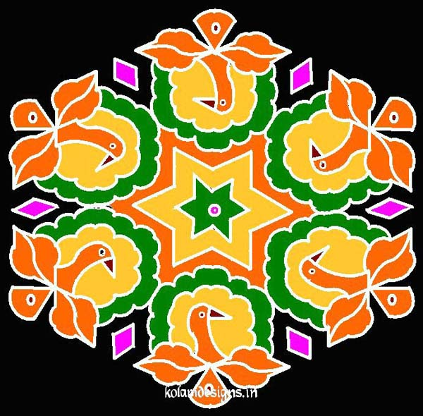 rangoli-with-dots-08