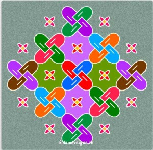 rangoli-with-dots-11