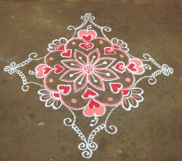 simple-kolam-designs