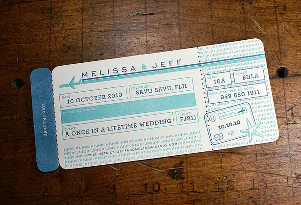uniqueandcreativeweddinginvitations Easyday
