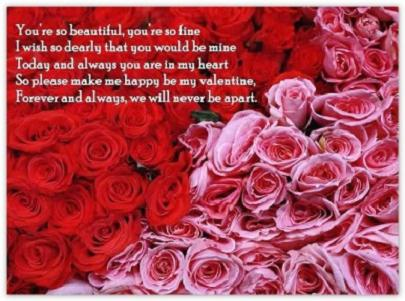 Happy valentines day messages wishes and valentines day greetings short valentines messages and greetings m4hsunfo