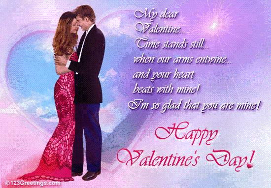 valentines day messages for wife valentines day wishes 1