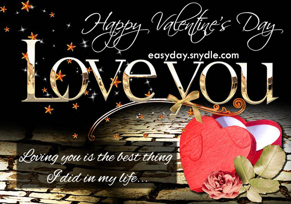 valentines picture greetings
