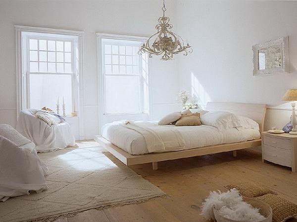 Black-White-Bedroom-Design