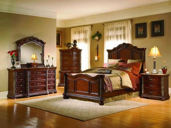 Antique master bedroom ideas easyday for Antique bedroom ideas