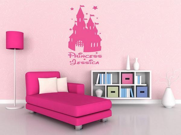 pink-design-for-girls-bedroom-ideas