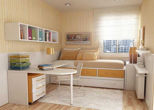 small-room-design