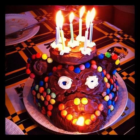 birthday-animal-cake