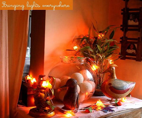 Diwali Decorations Ideas 2016 for Office and Home Easyday