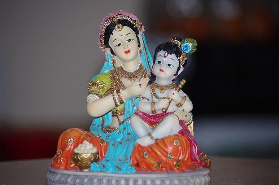 krishna ido