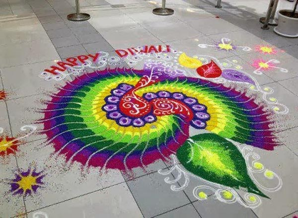 rangoli-decoration-for-diwali