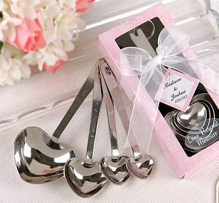 Ideas For Homemade Wedding Favors Easyday