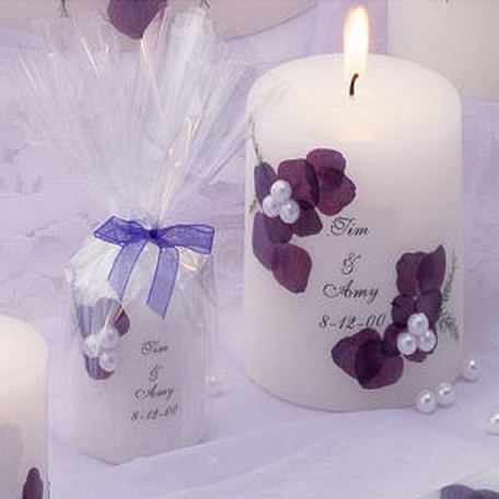 Ideas for Homemade Wedding Favors - Easyday
