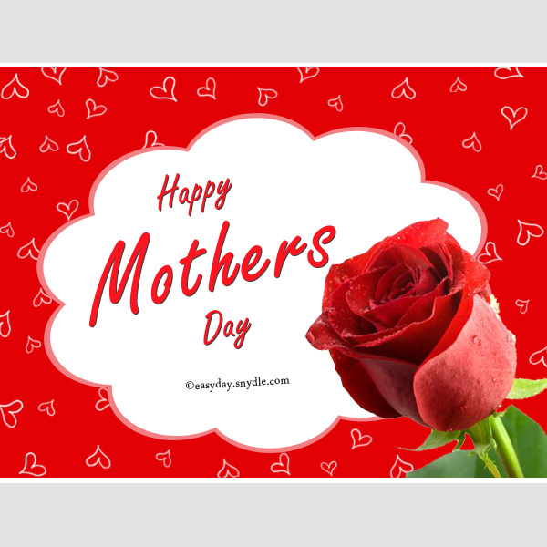 Mothers day messages wishes and mothers day greetings easyday mothers day greetings m4hsunfo