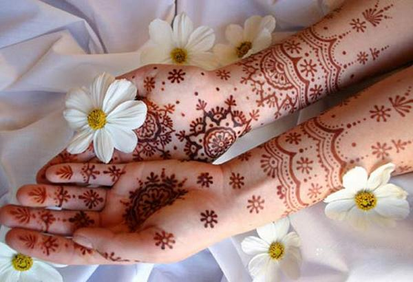 Arabic-mehndi-design