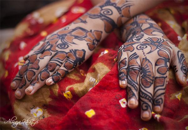 28 Simple And Latest Mehandi Designs Easyday
