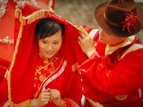 Chinese-Wedding