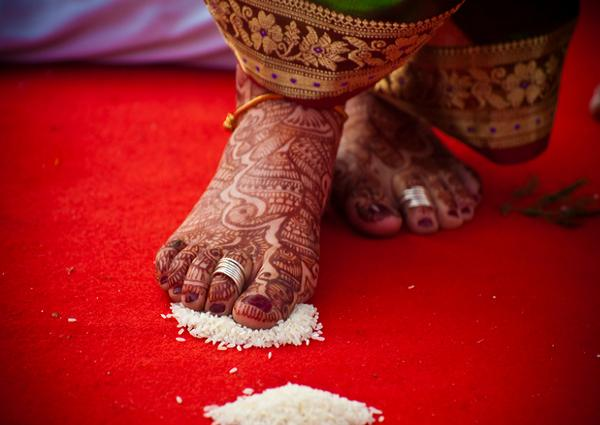 The Essential Guide to Hindu Weddings: Shopping List - The Big Fat