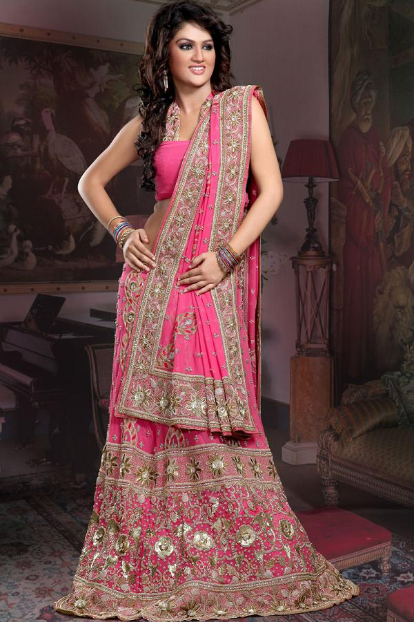 Indian-Dresses-For-Girls-2