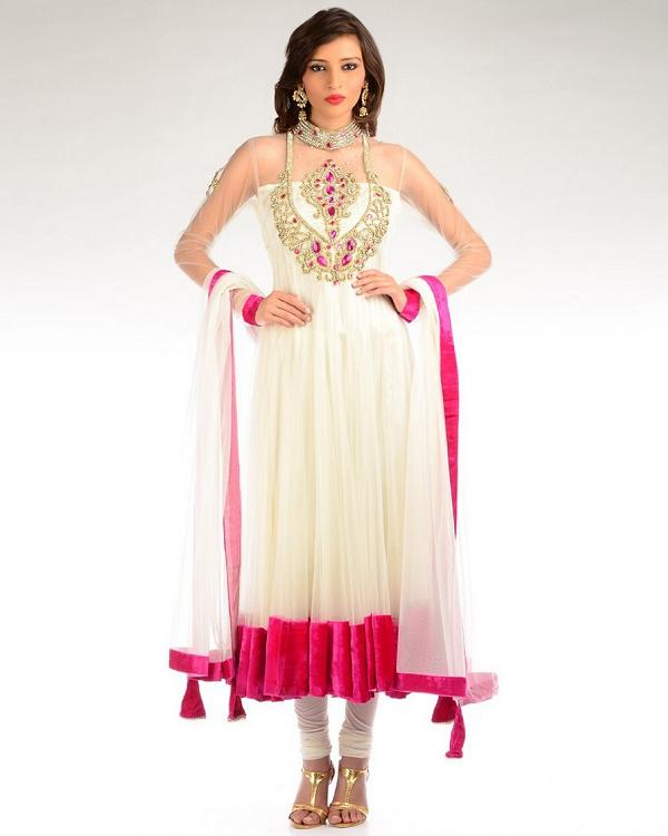 Indian-Dresses-For-Girls