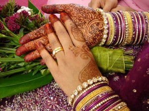 Indian-bridal-mehndi-design