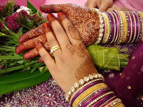 bridal mehndi designs   easyday