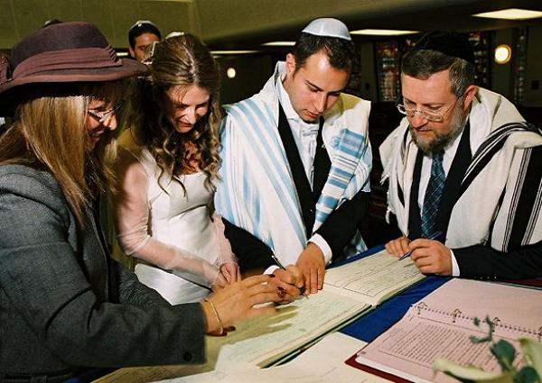 Jewish-Wedding-Traditions