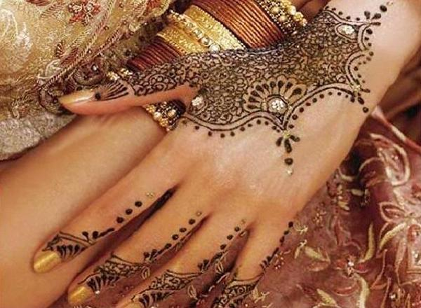 Mehndi Designs Karachi : Stunning pakistani mehndi designs for hands and feet