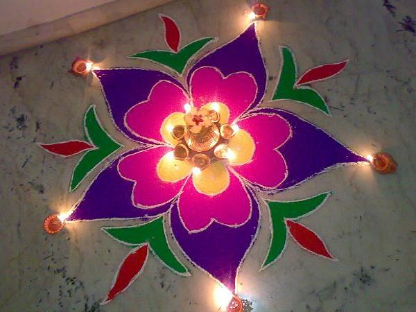 Small-Rangoli-Designs