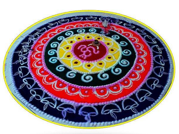 Best Rangoli Designs 1 Easyday