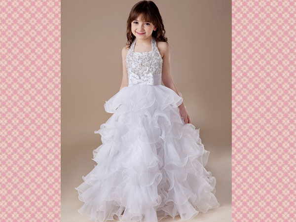 best-flower-girl-dresses