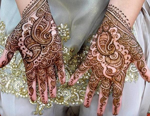 Mehndi Designs Simple And Easy for Hands Arabic to draw for kids ... Easy Designs To Draw For Kids