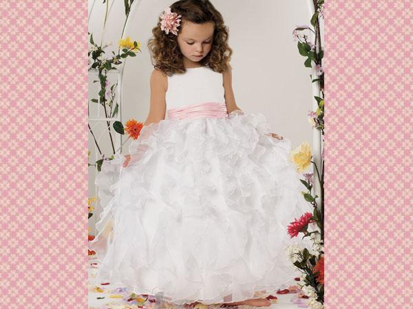 cheap-flower-girl-dresses