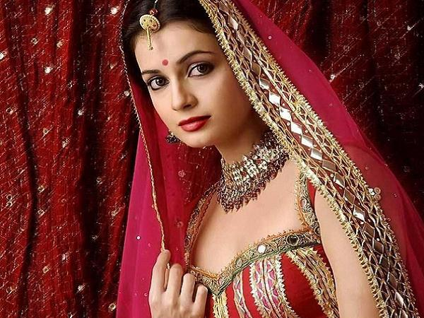 diya-mirza-in-indian-dress