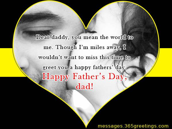 fathers-day-greeting-messages