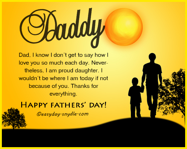 Fathers day messages wishes and fathers day quotes for 2017 easyday fathers day messages for letters m4hsunfo