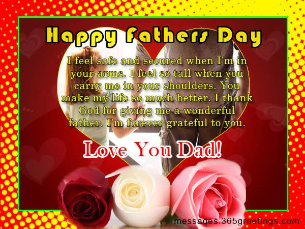 Fathers day messages wishes and fathers day quotes for 2017 easyday fathers day messages from daughter m4hsunfo